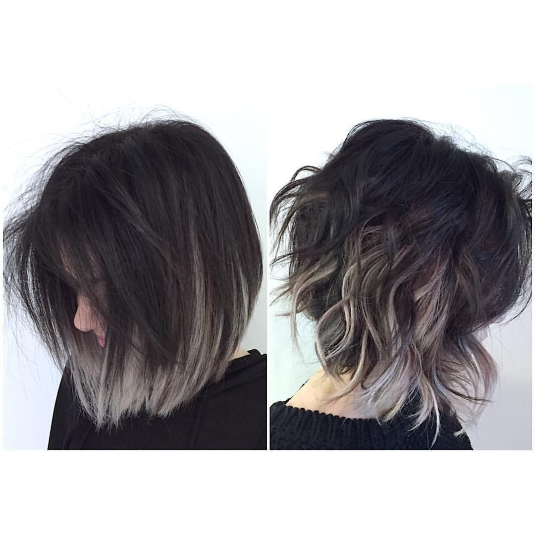 10 Stunning Hair Color Ideas For Bob Hairstyles