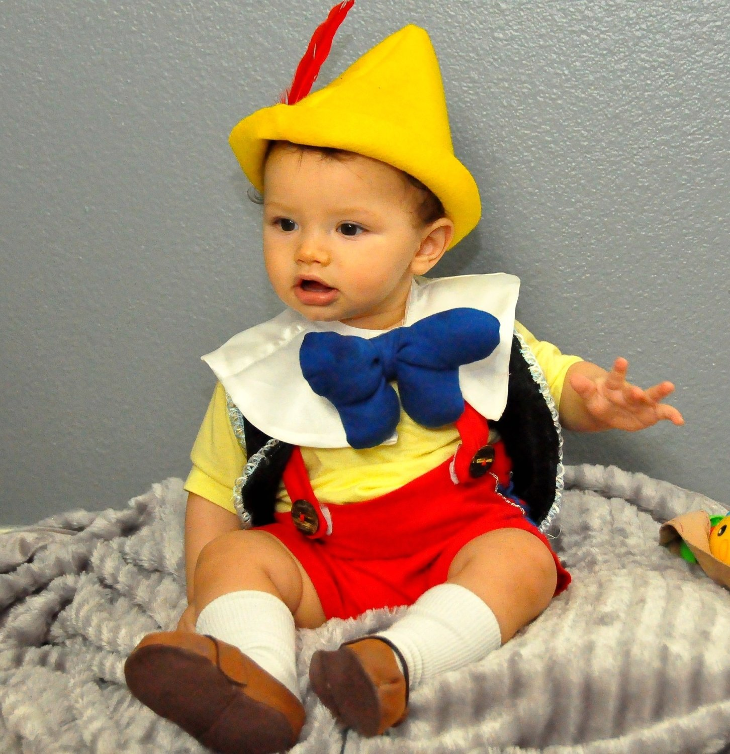 10 Attractive Baby Costume Ideas For Boys pinocchio inspired costume babies boys toddler kids children infant 1 2020