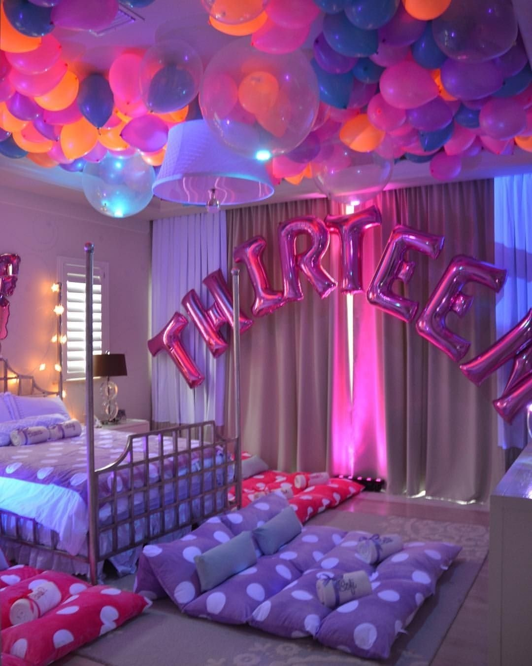 10 Lovely 13Th Girl Birthday Party Ideas pinstacey refermat on hayley 13 xmas pinterest girls dream 2021