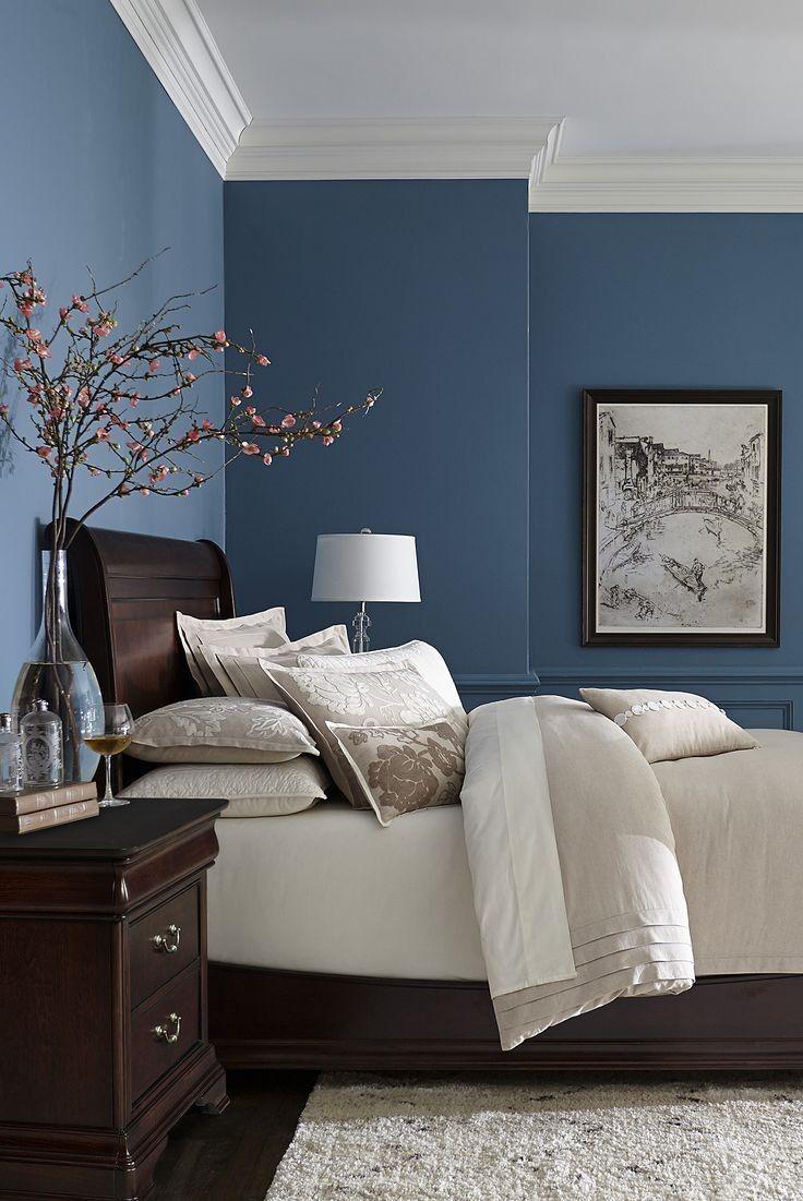 pinsusan d. on bedroom | pinturas para dormitorios, pintar un