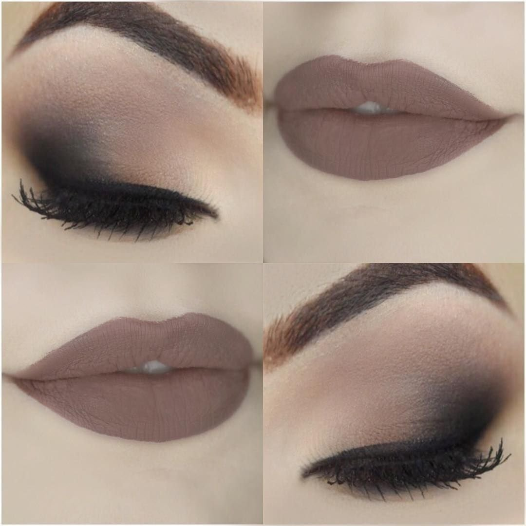 10 Best Eye Makeup Ideas Brown Eyes pintarsha gay on eye makeup pinterest make up make up