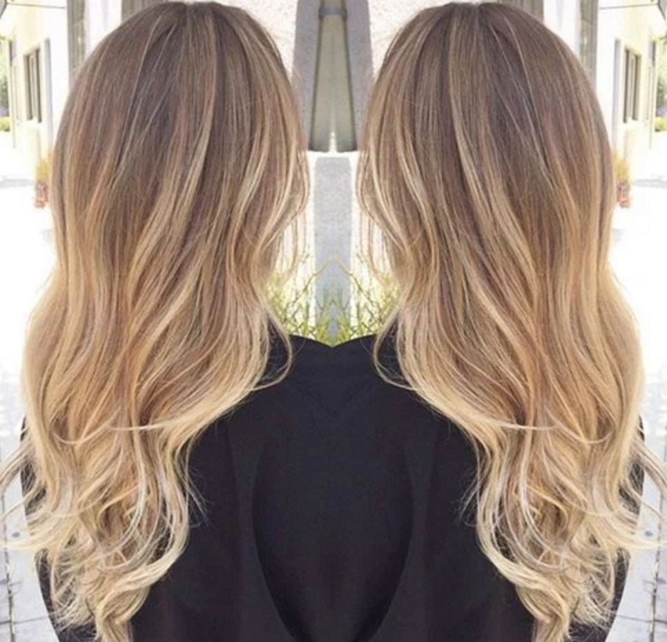 pinterest // @ashlynxvi | włosy | pinterest | hair coloring, hair
