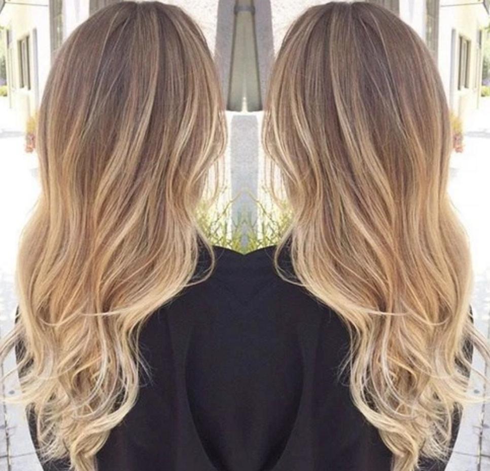 pinterest // @ashlynxvi | włosy | pinterest | hair coloring, hair