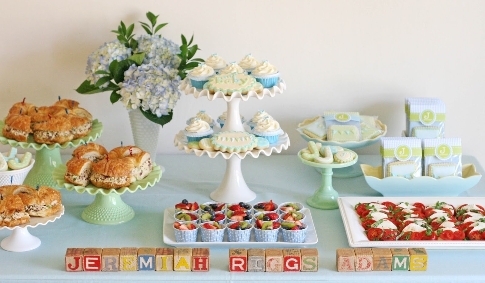 10 Gorgeous Baby Shower Food And Drink Ideas pinterest baby shower food ideas omega center ideas for baby 2021