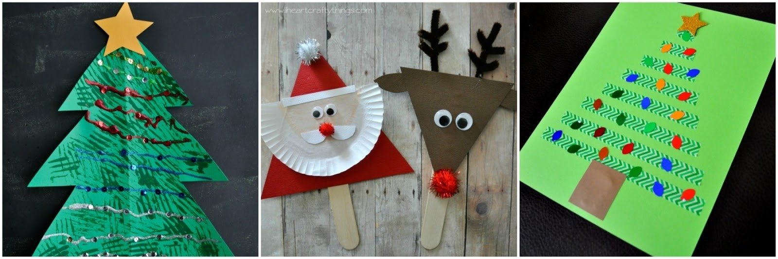 pinterest christmas art crafts – christmas shopping site