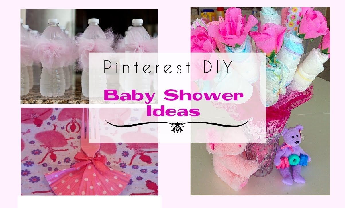 10 fabulous diy baby shower favor ideas