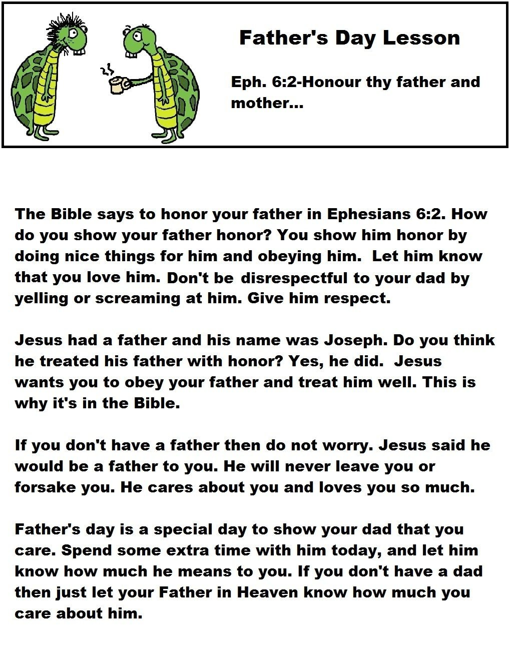 10 Perfect Sunday School Ideas For Kids pinteri grottke on fathers day bible lesson ideas pinterest 2020