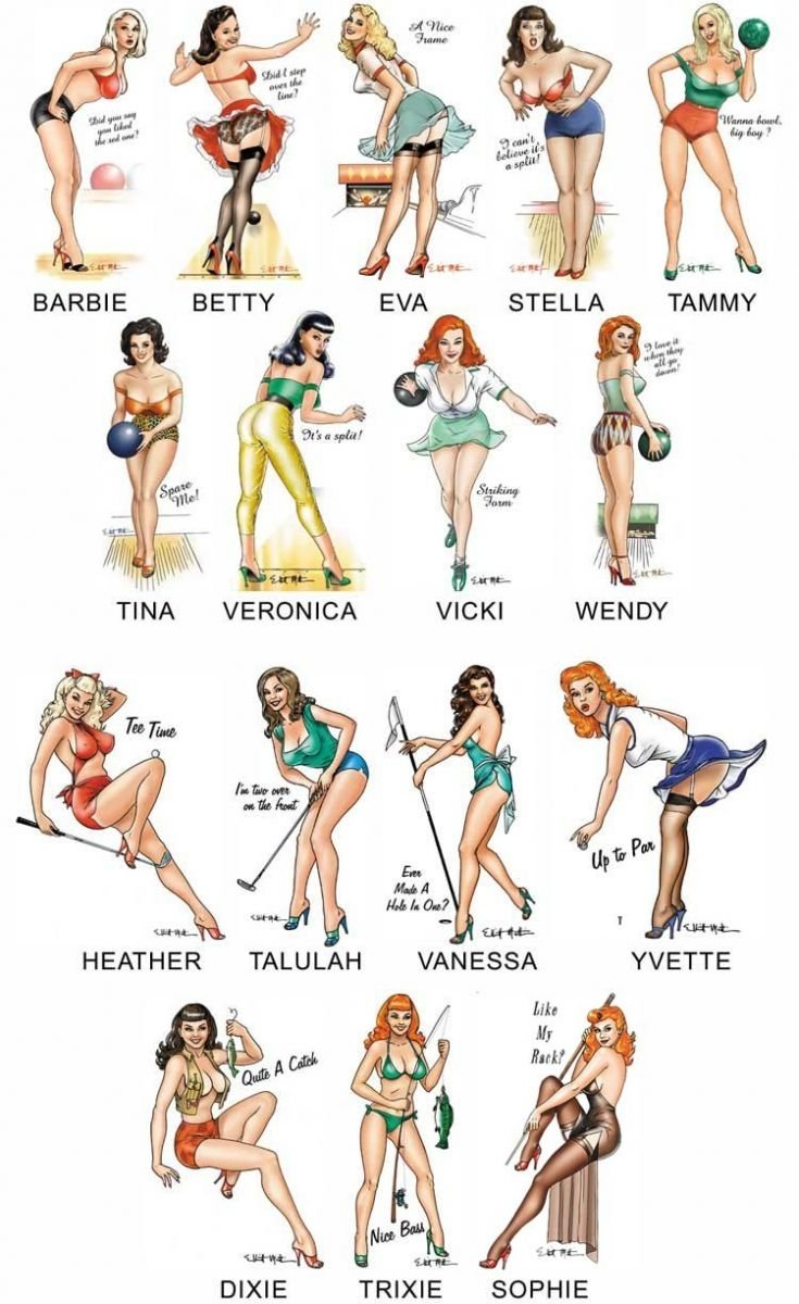 10 Pretty Pin Up Girl Tattoo Ideas pinup tattoo meanings tattoosphoto