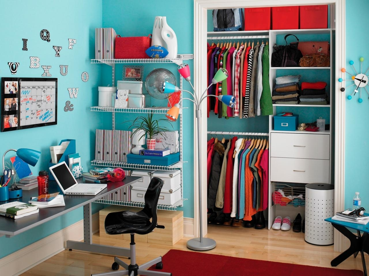10 Attractive Diy Organization Ideas For Small Spaces %name 2020