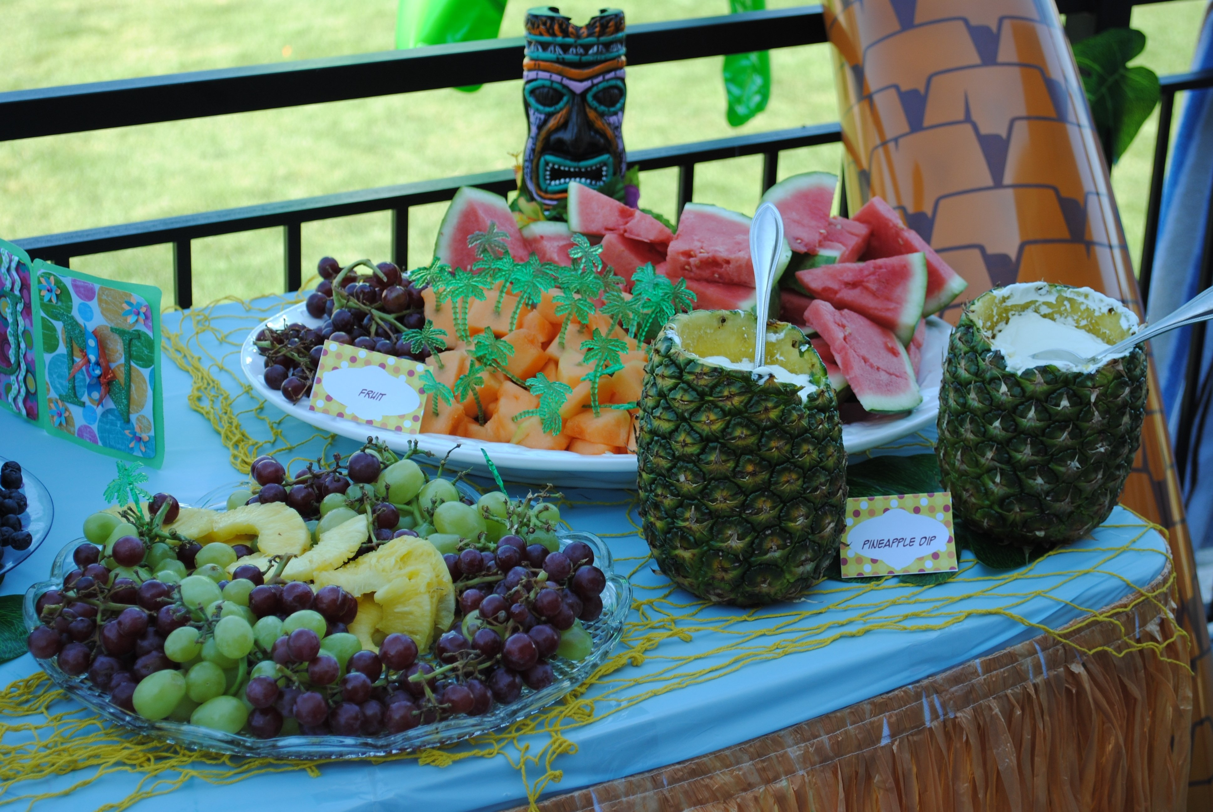 10 Attractive Ideas For A Luau Party planning a luau party craft 2020