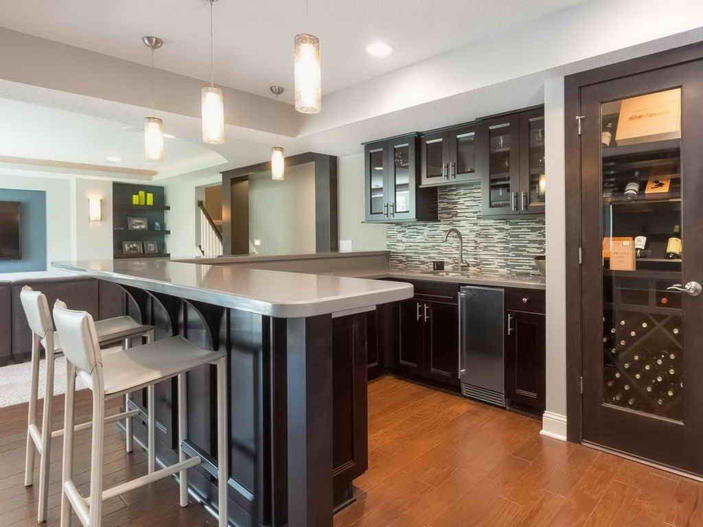 10 Elegant Basement Bar Ideas For Small Spaces planning ideas basement bar wine cellar ideas furniture basement 2020