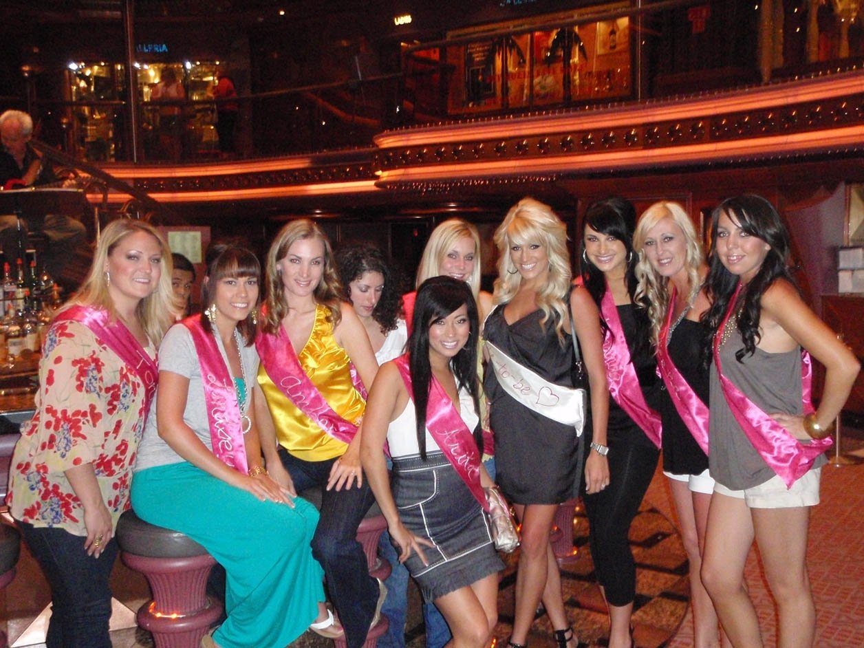 10 Beautiful Bachelorette Party Ideas In Nyc planning the best bachelorette party 2020