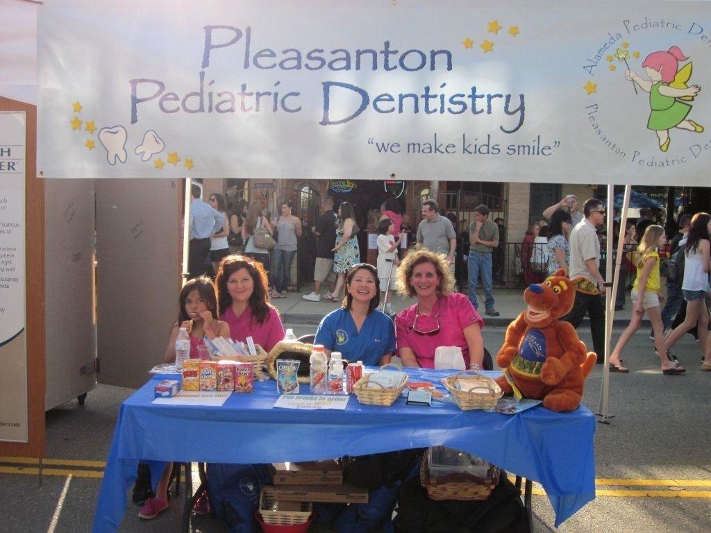 10 Stylish Health Fair Ideas For Kids pleasanton pediatric dentisry alameda pediatric dentistry 2021