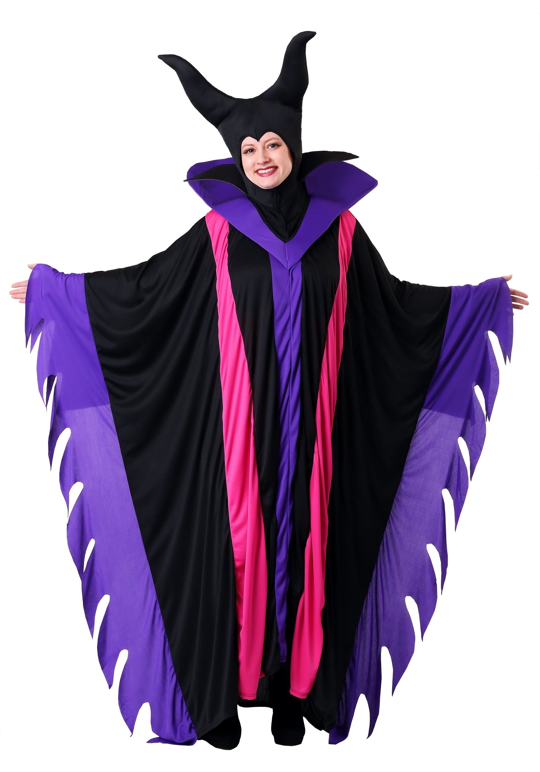 10 Wonderful Witch Costume Ideas For Women plus size magnificent witch costume disney villain costume ideas 2020
