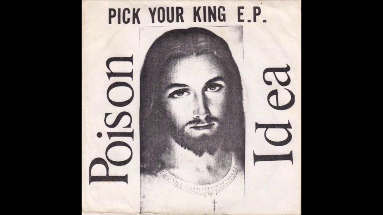 10 Elegant Poison Idea Pick Your King poison idea pick your king 1983 full ep youtube 2020