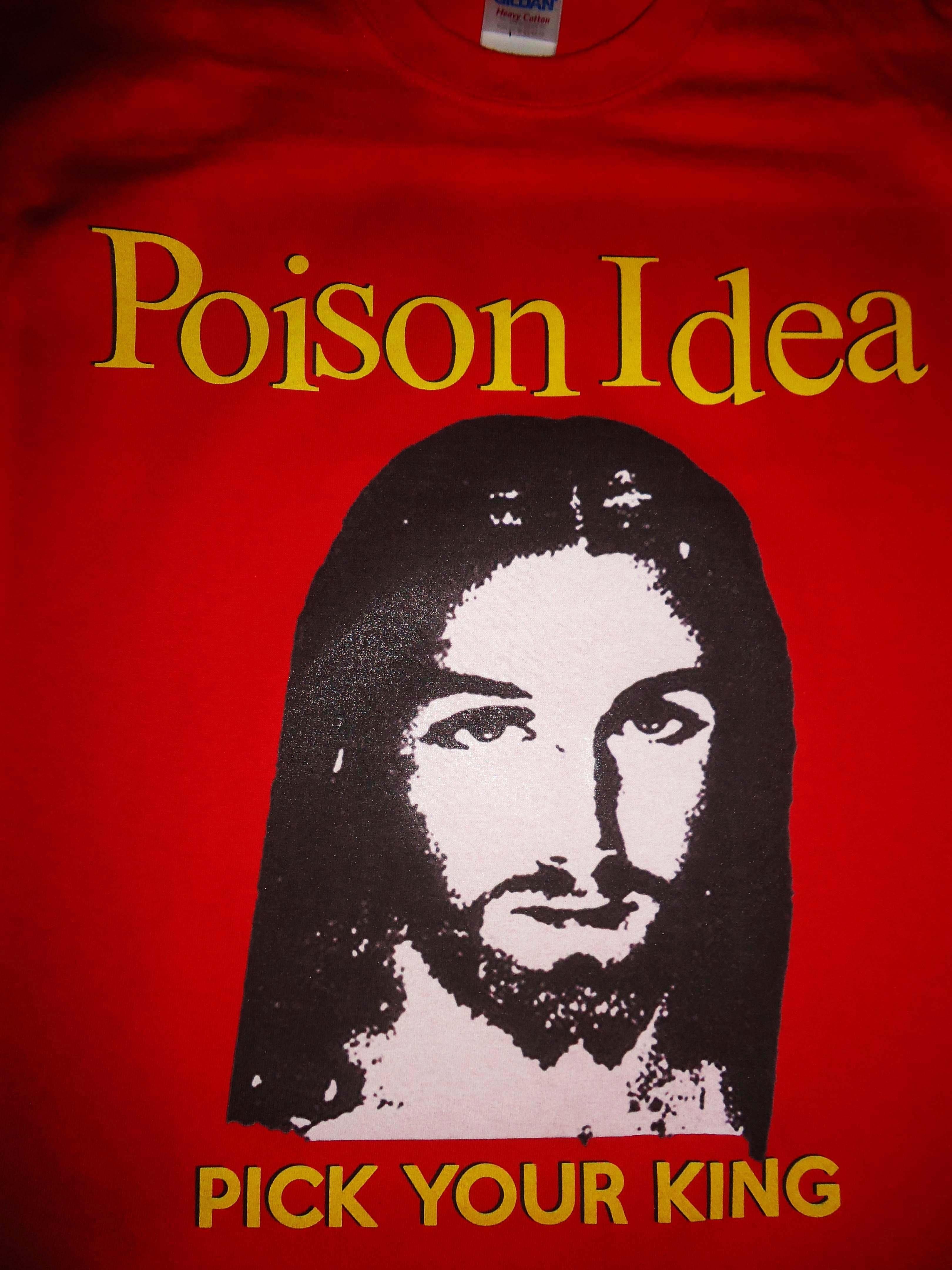 10 Elegant Poison Idea Pick Your King poison idea pick your king manga corta hombre abominatron 2020