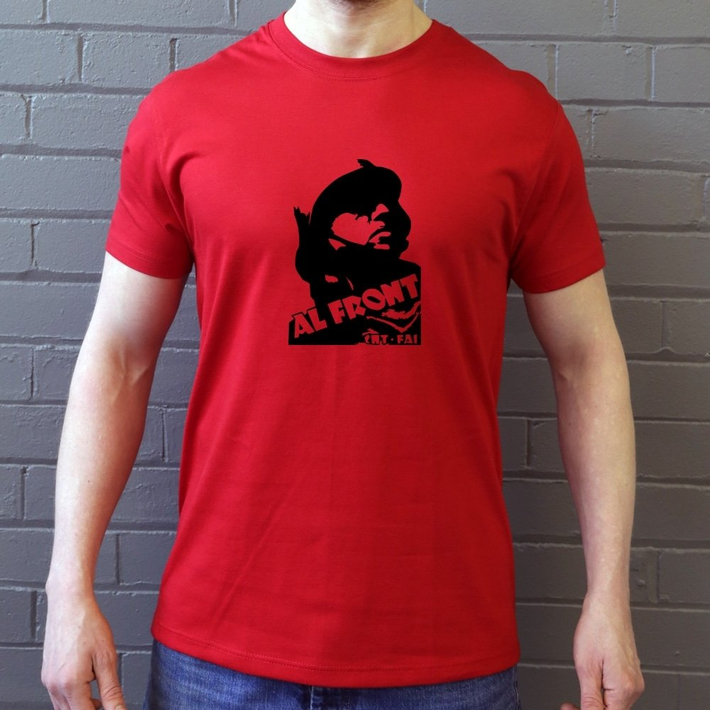 10 Stylish Spanish Club T Shirt Ideas political t shirts red molotov