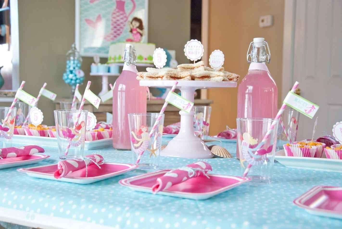10 Perfect Nine Year Old Birthday Party Ideas Pool Design Spa For