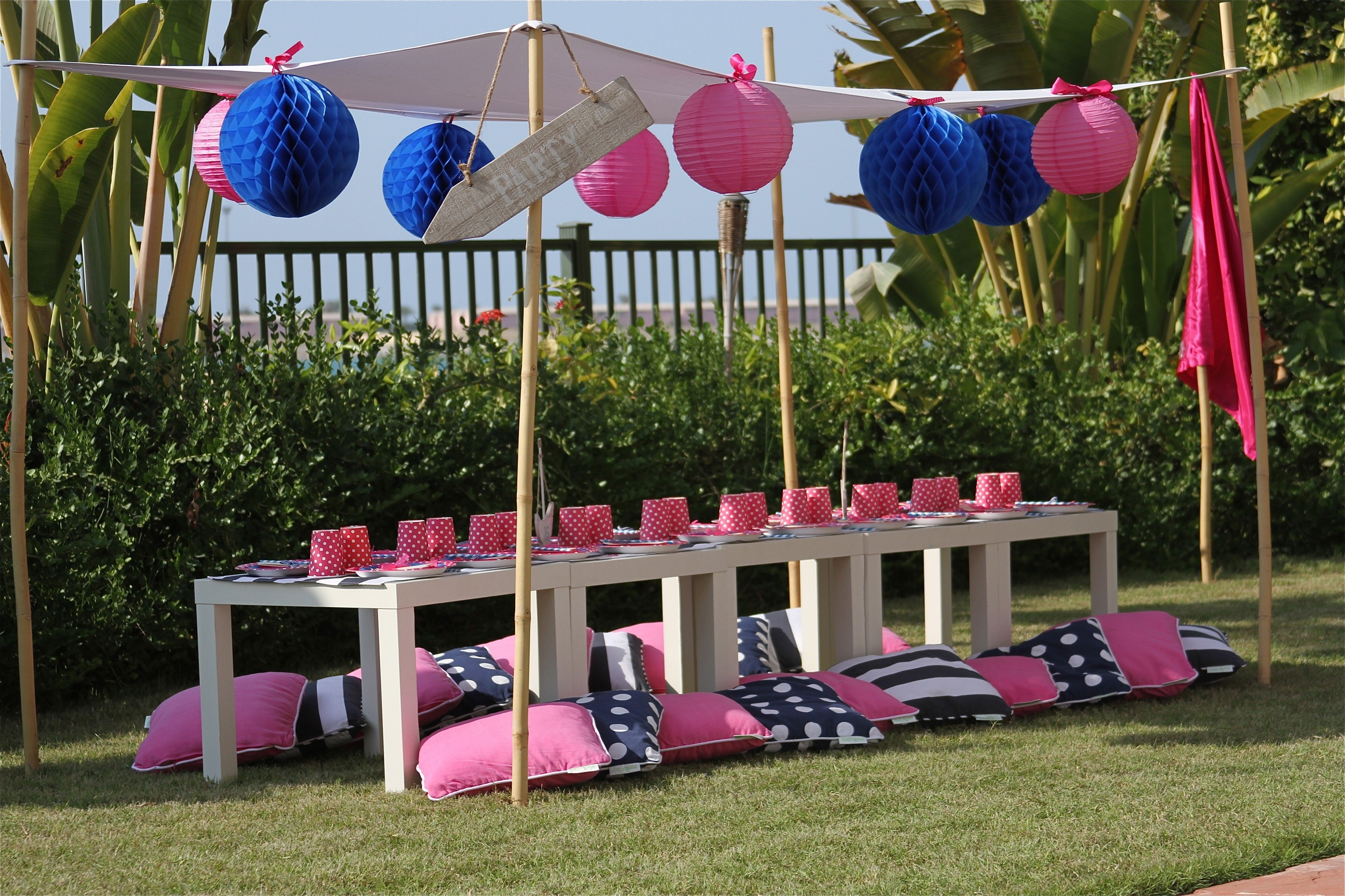 10 Wonderful Sweet 16 Pool Party Ideas pool party decorations modern pool party decorations birthday 2020