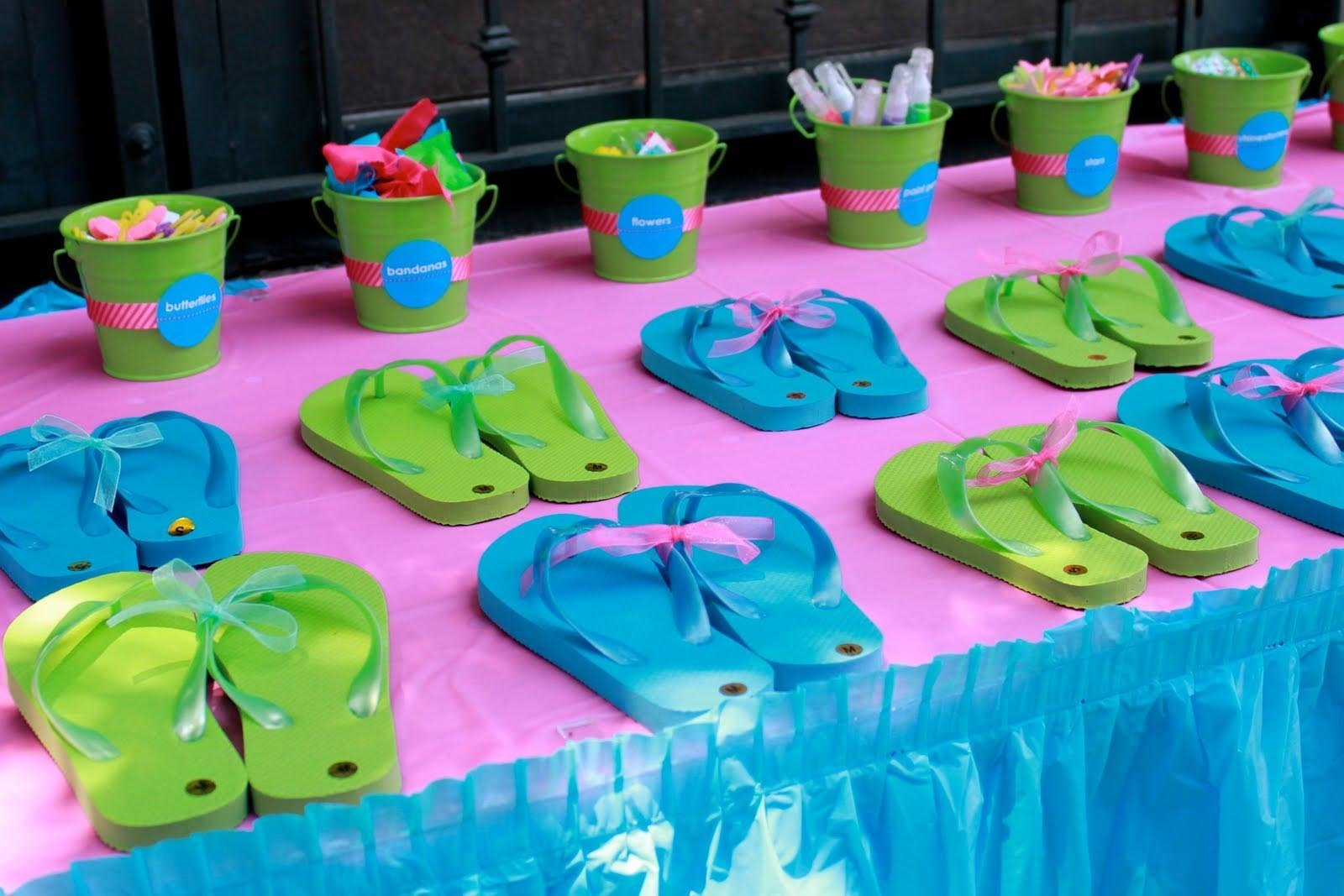 10 Great Ideas For A Pool Party pool party themes and ideas cool home dragonswatch 2020
