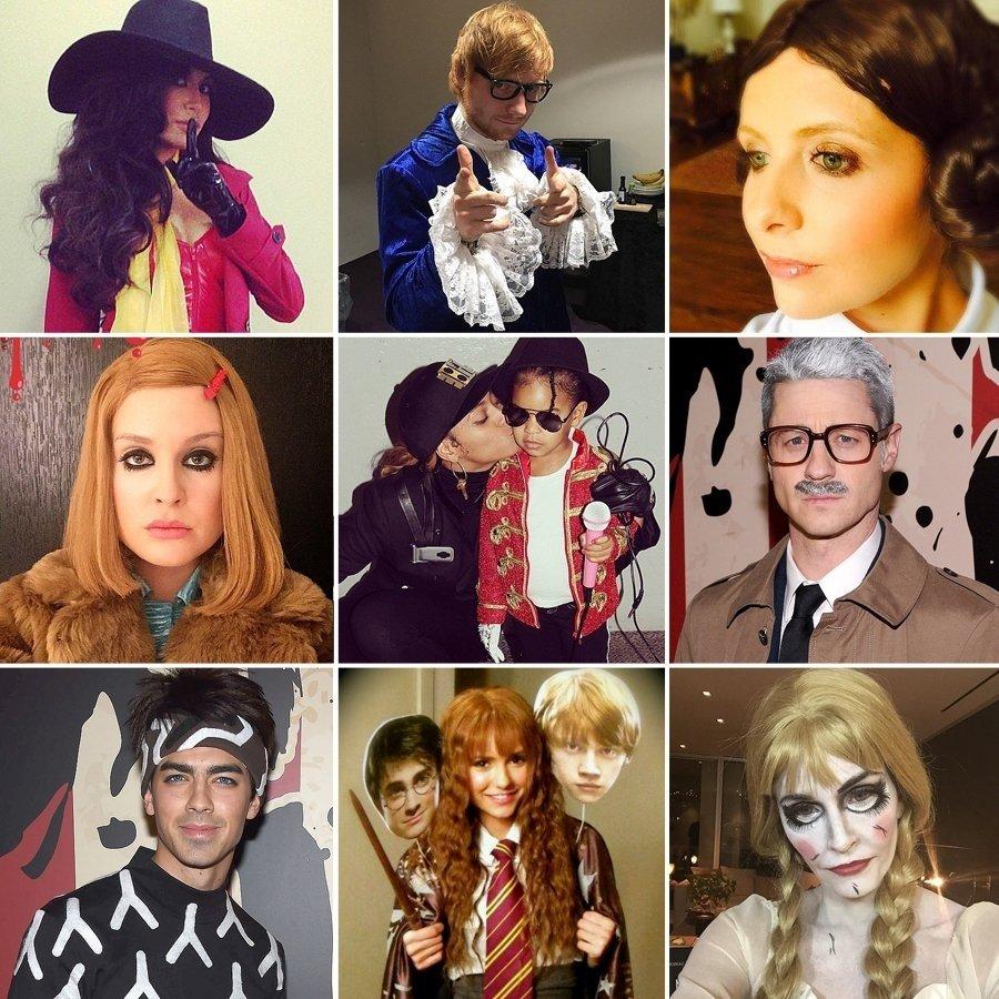 10 Great Celebrity Day Ideas For School pop culture costume ideas from celebrities popsugar celebrity uk