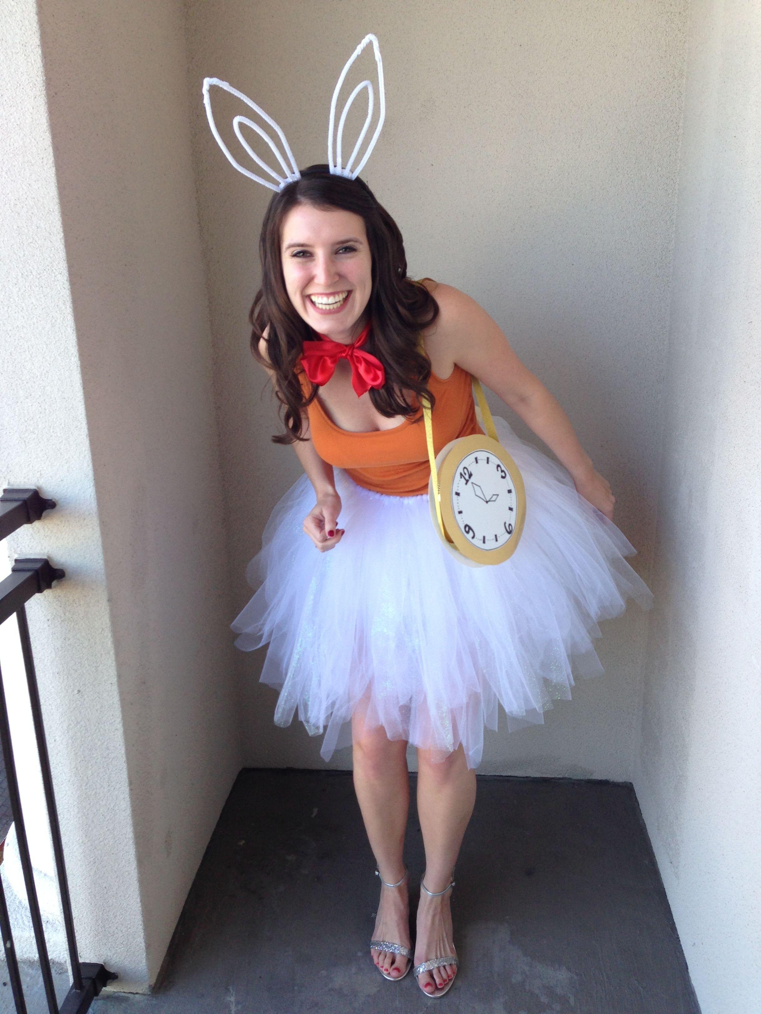 10 Ideal Alice In Wonderland Costume Ideas Homemade