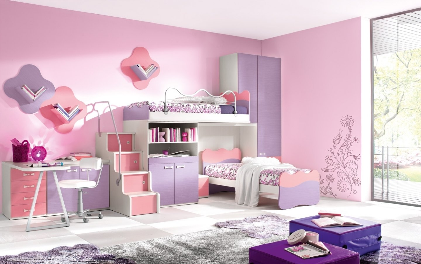 10 Nice Bedroom Decorating Ideas For Teenage Girls popular of bedroom decorating ideas for teenage girls pertaining to 2021