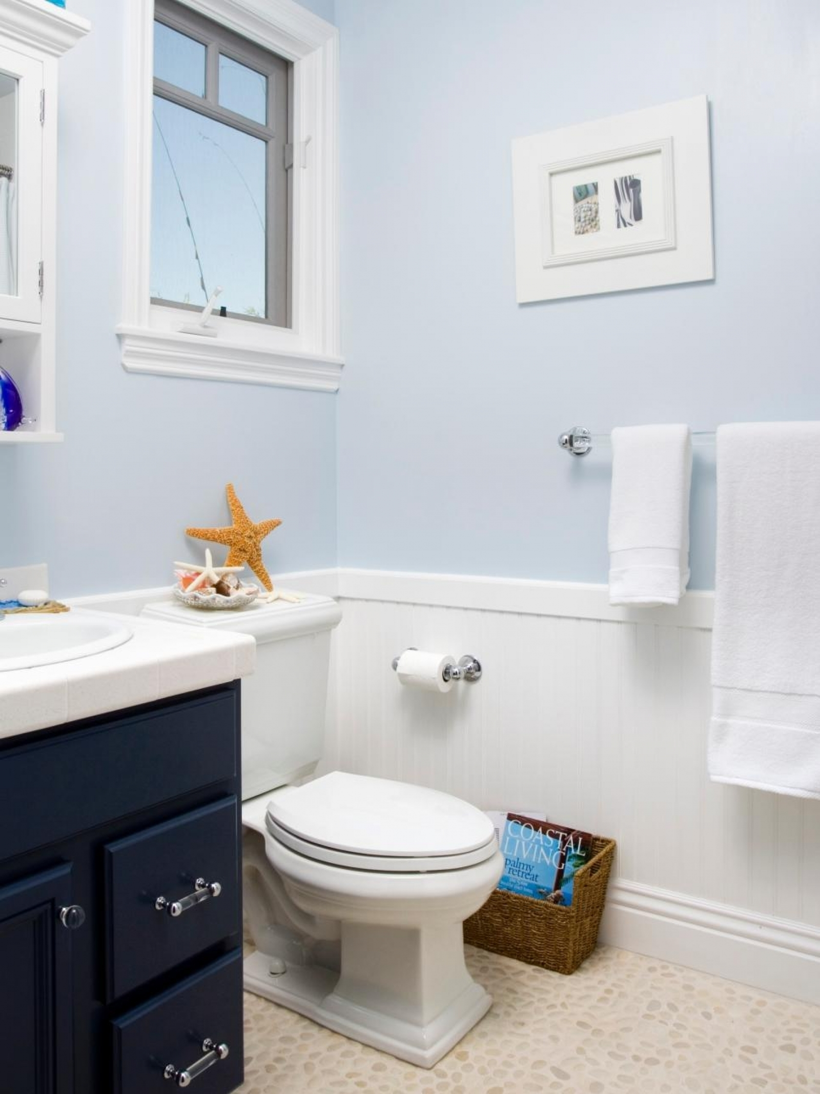 10 Beautiful Small Bathroom Design Ideas On A Budget %name