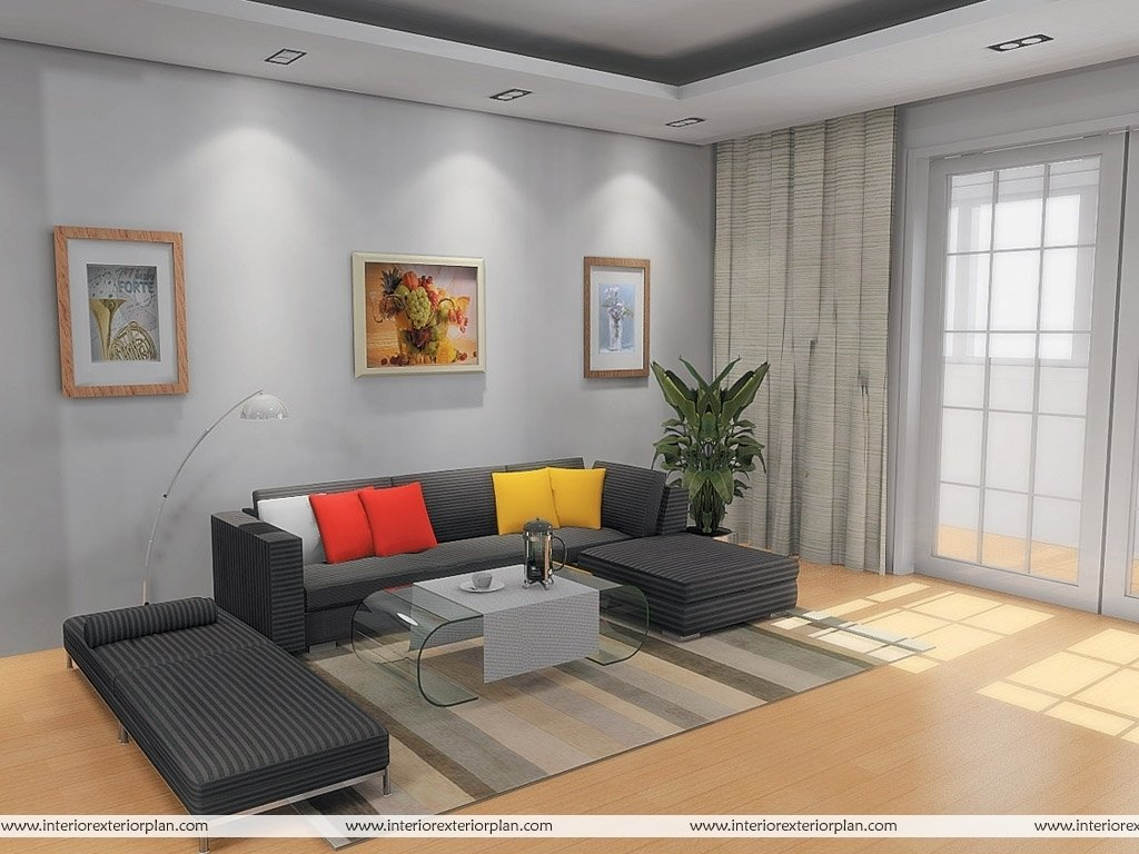 10 Best Simple Living Room Decorating Ideas popular simple living room decor simple living room decoration for 2020
