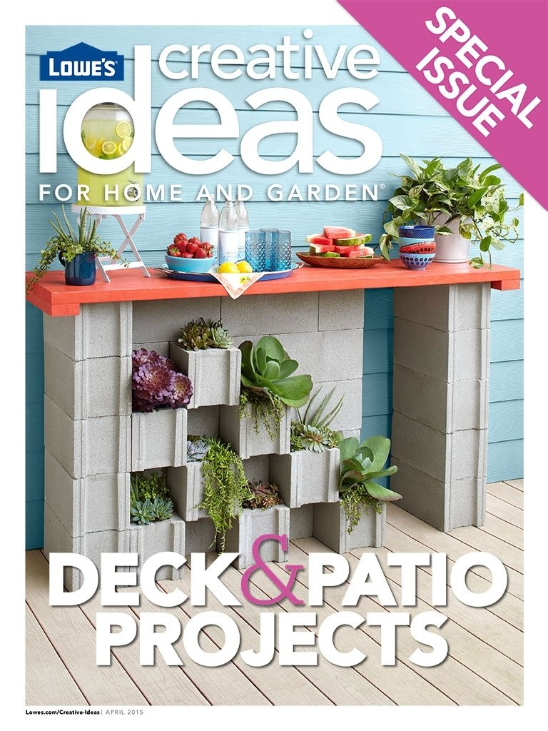 10 Elegant Lowes Com Subscribe Creative Ideas porch deck and patio projects lowes creative ideas digital magazine 2020