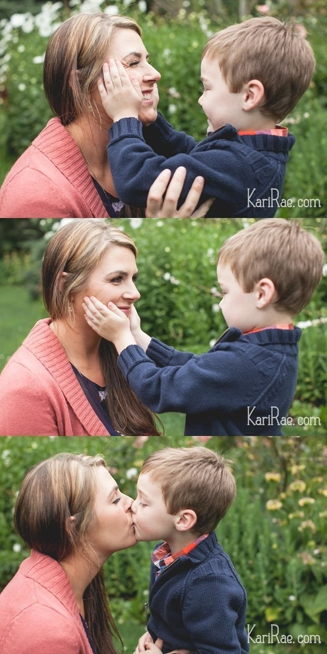 10 Fashionable Mother And Son Picture Ideas pose ideas for mother son pictures hold mommys face mom son 2020