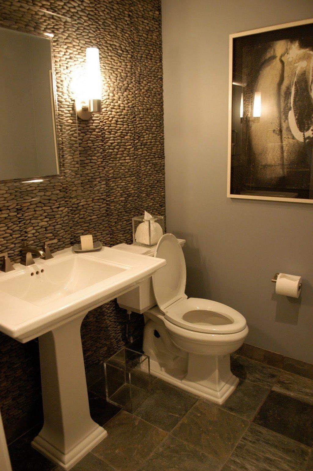 10 Ideal Small Powder Room Decorating Ideas powder room decorating ideas home decor furniture 2020