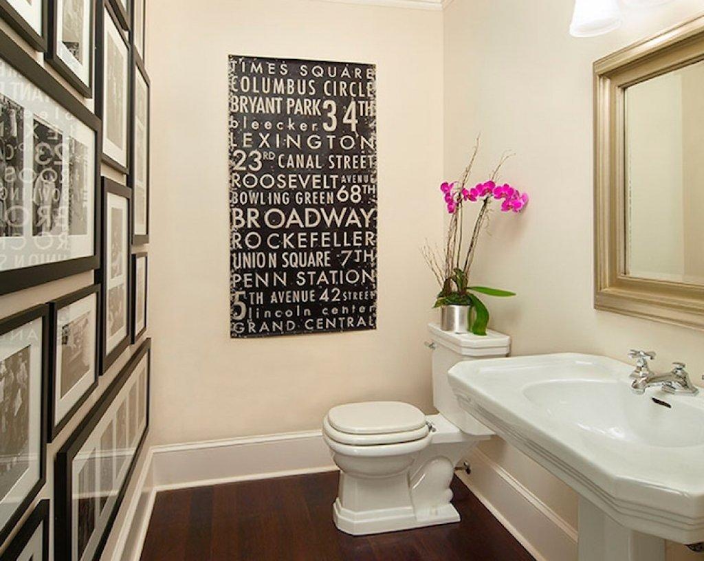 10 Ideal Small Powder Room Decorating Ideas powder room decorating ideas wowruler 2020