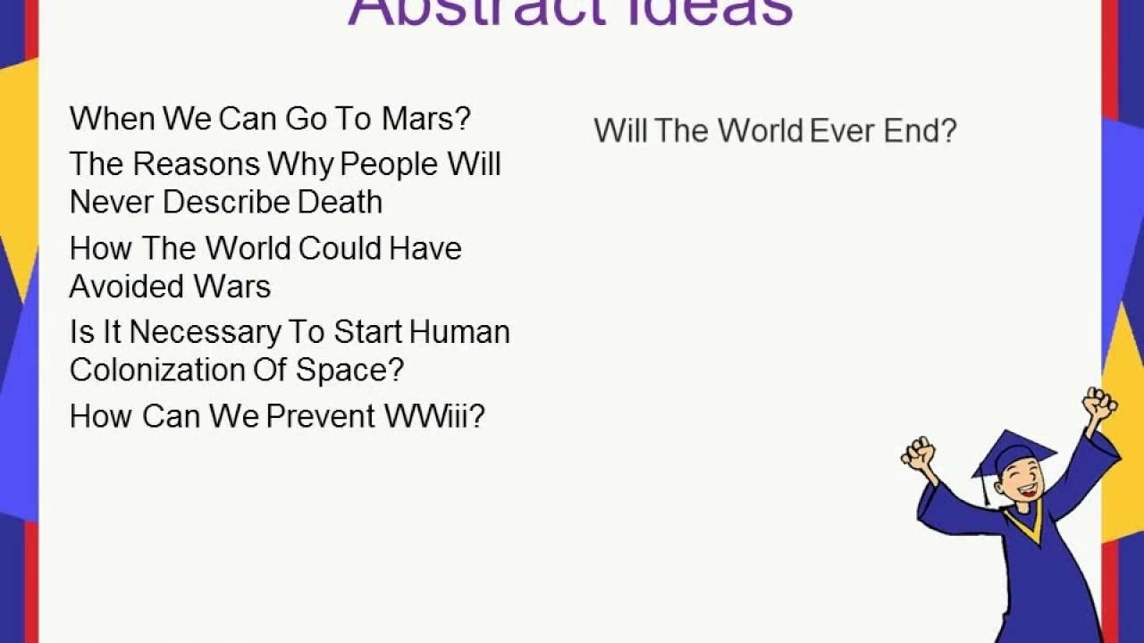 10 Wonderful Presentation Ideas For College Students powerpoint presentation ideas for college assignme youtube