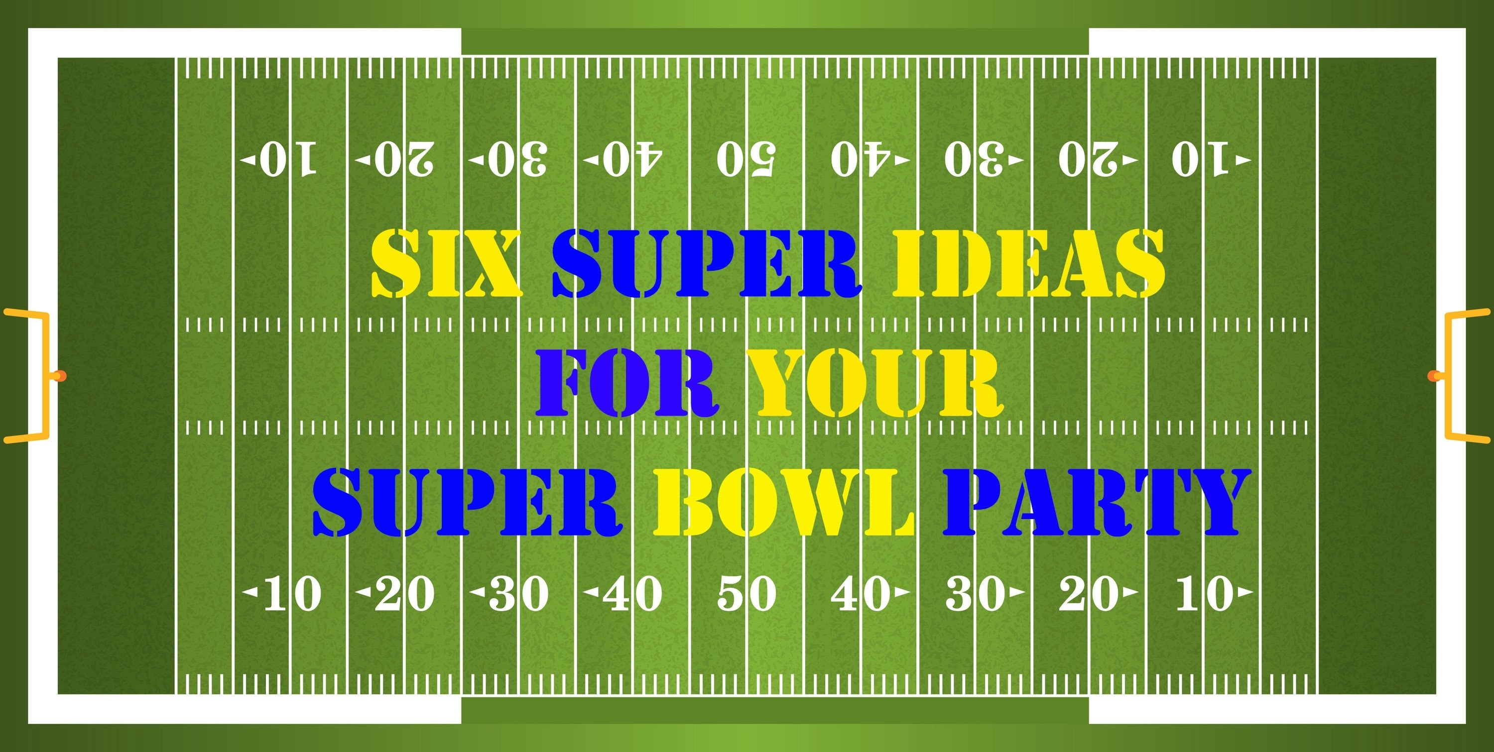 10 Perfect Super Bowl Party Games Ideas practically perfect planner the man cave six super ideas for your
