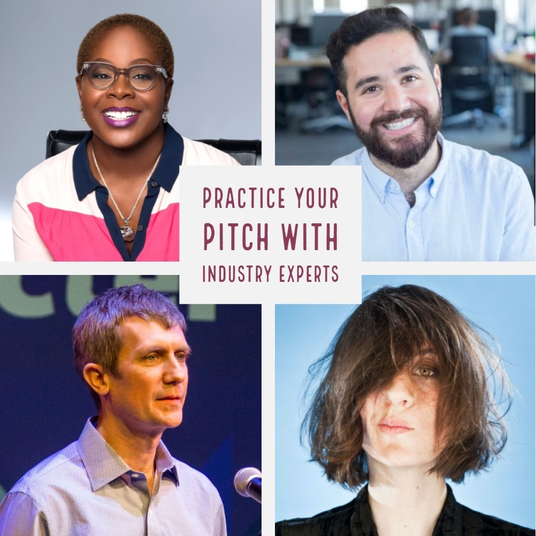 10 Great How To Pitch A Tv Show Idea To A Network practice your pitch communicating your tv film ideas bric