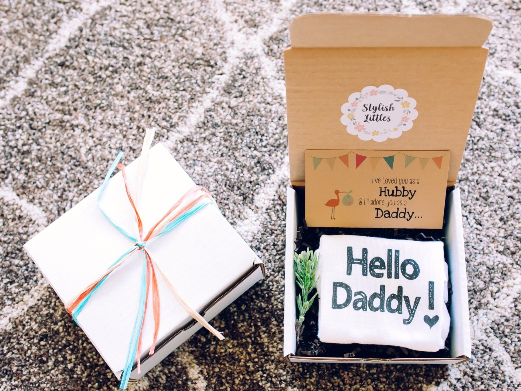 10 Pretty Pregnancy Announcement Ideas For Husband pregnancy announcement to husband hello daddy pregnancy reveal to 2020