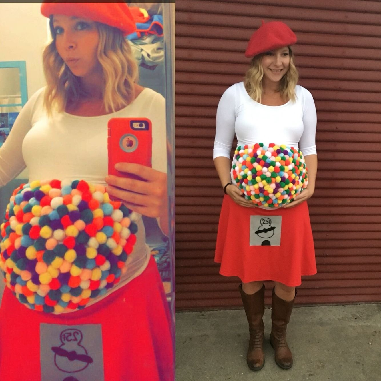 10 Perfect Halloween Costume Ideas For Pregnant pregnant costumes costumes pinterest costumes halloween 4