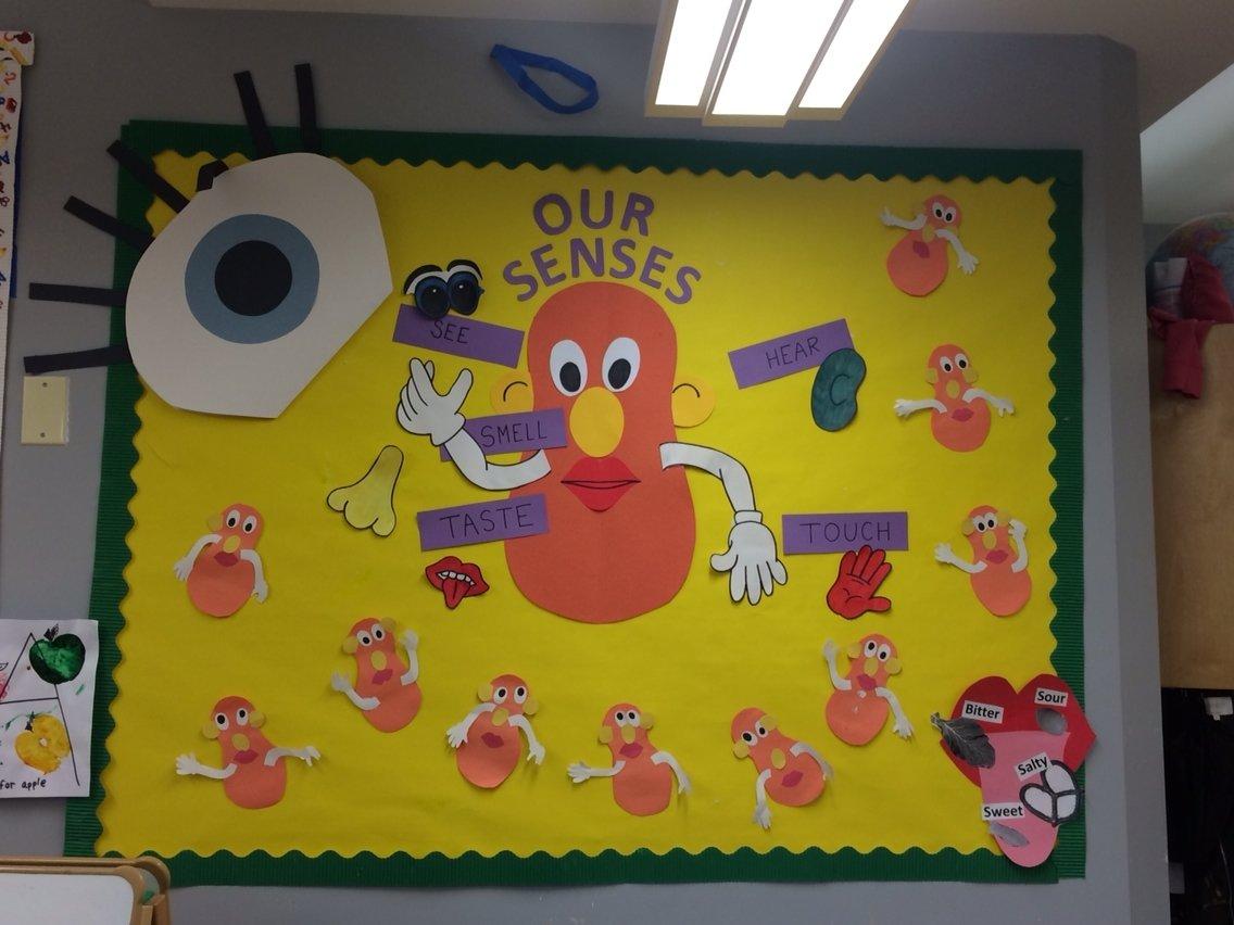 10 Lovable Bulletin Board Ideas For Preschool So Colorful Decorations School Colors