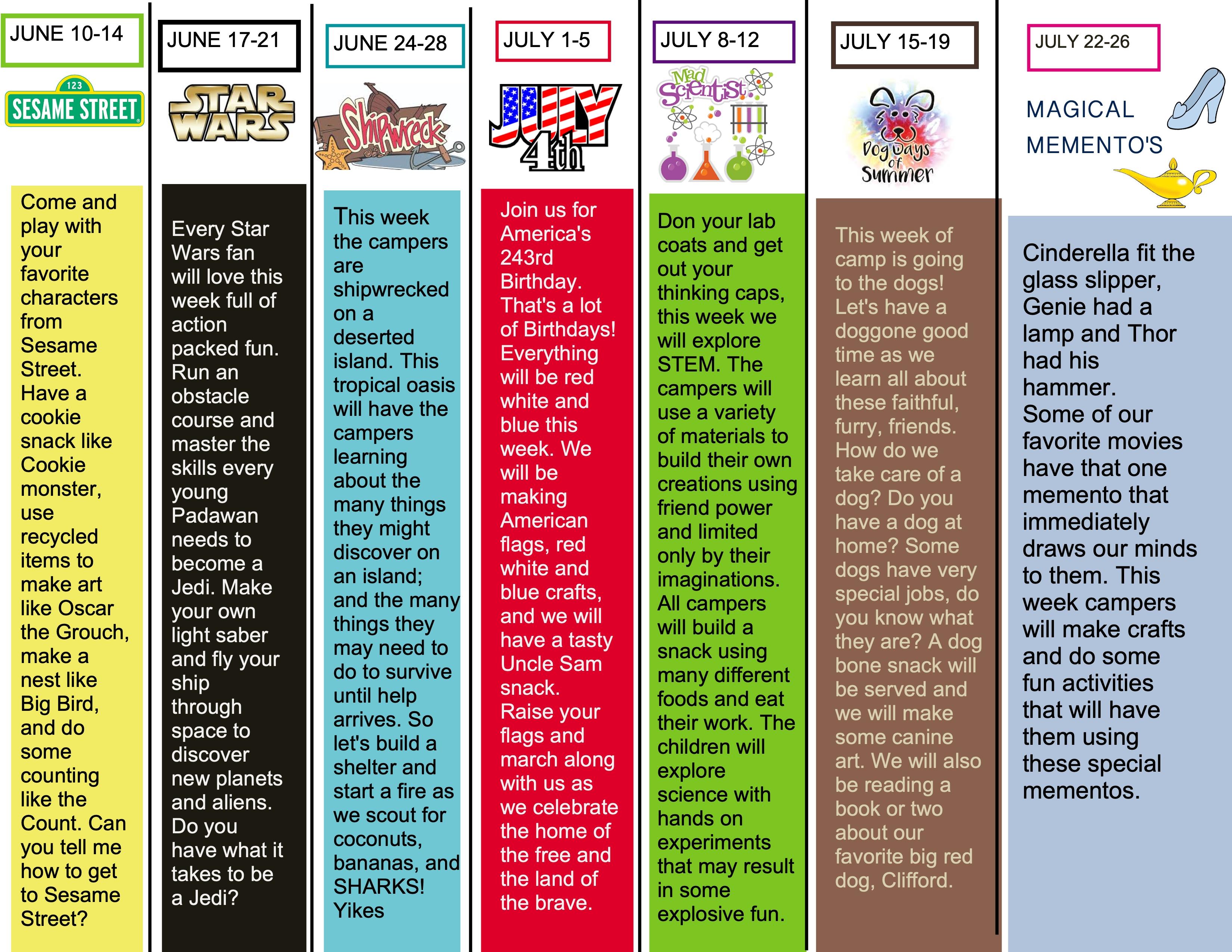 10 Most Popular Ideas For Summer Camp Themes preschool summer camp pittsburgh pa adat shalom preschooladat