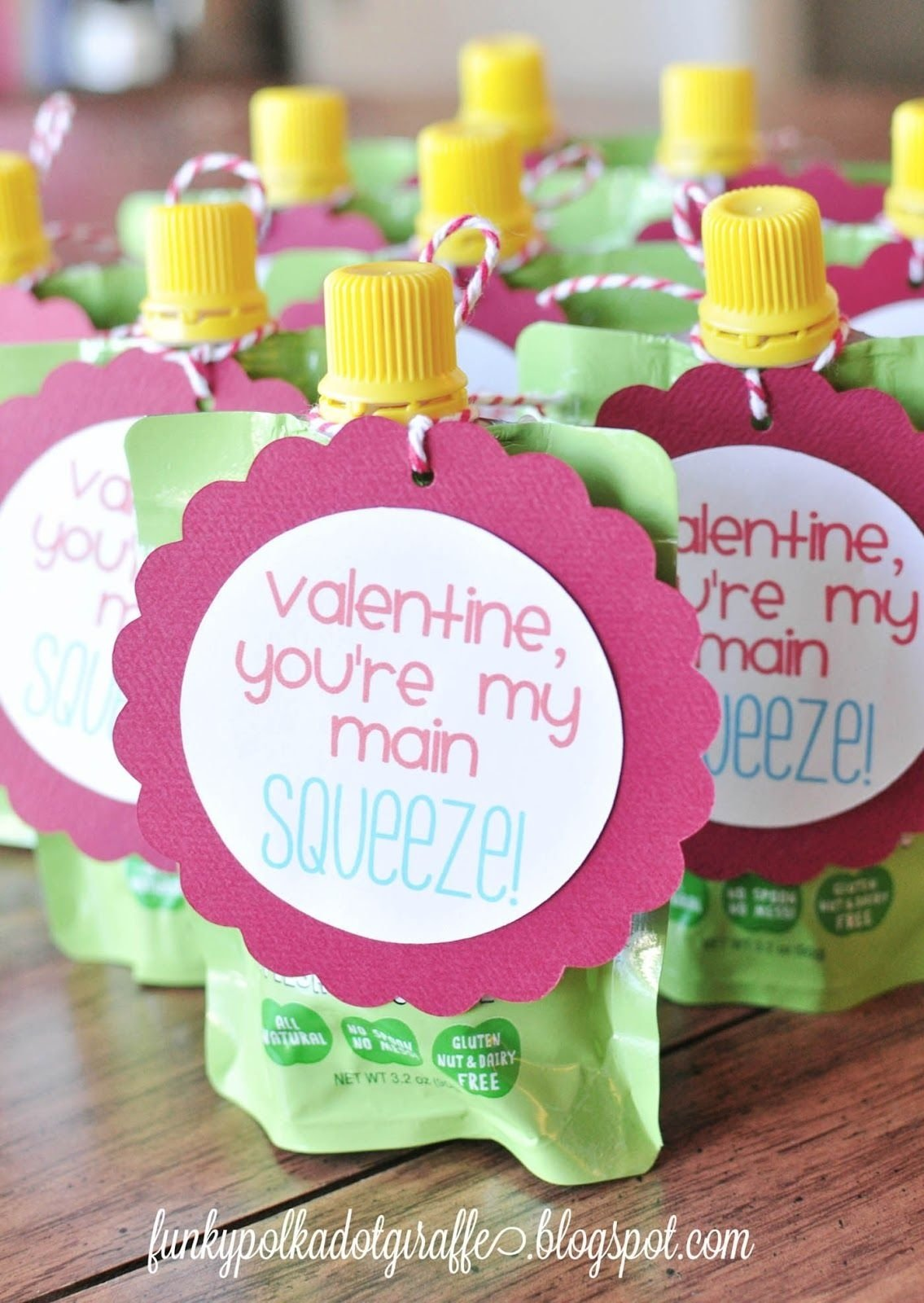 preschool valentines. this is a great idea! i wish we could boycott