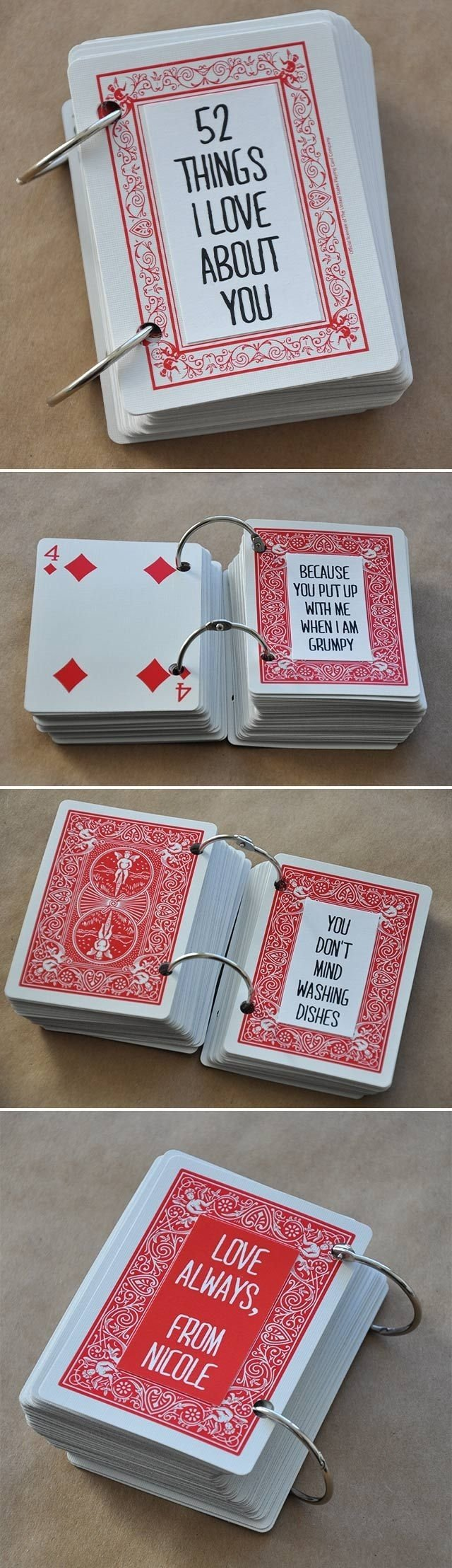 10 Unique Cute Valentines Ideas For Your Boyfriend present ideas for your man how to go completely overboard