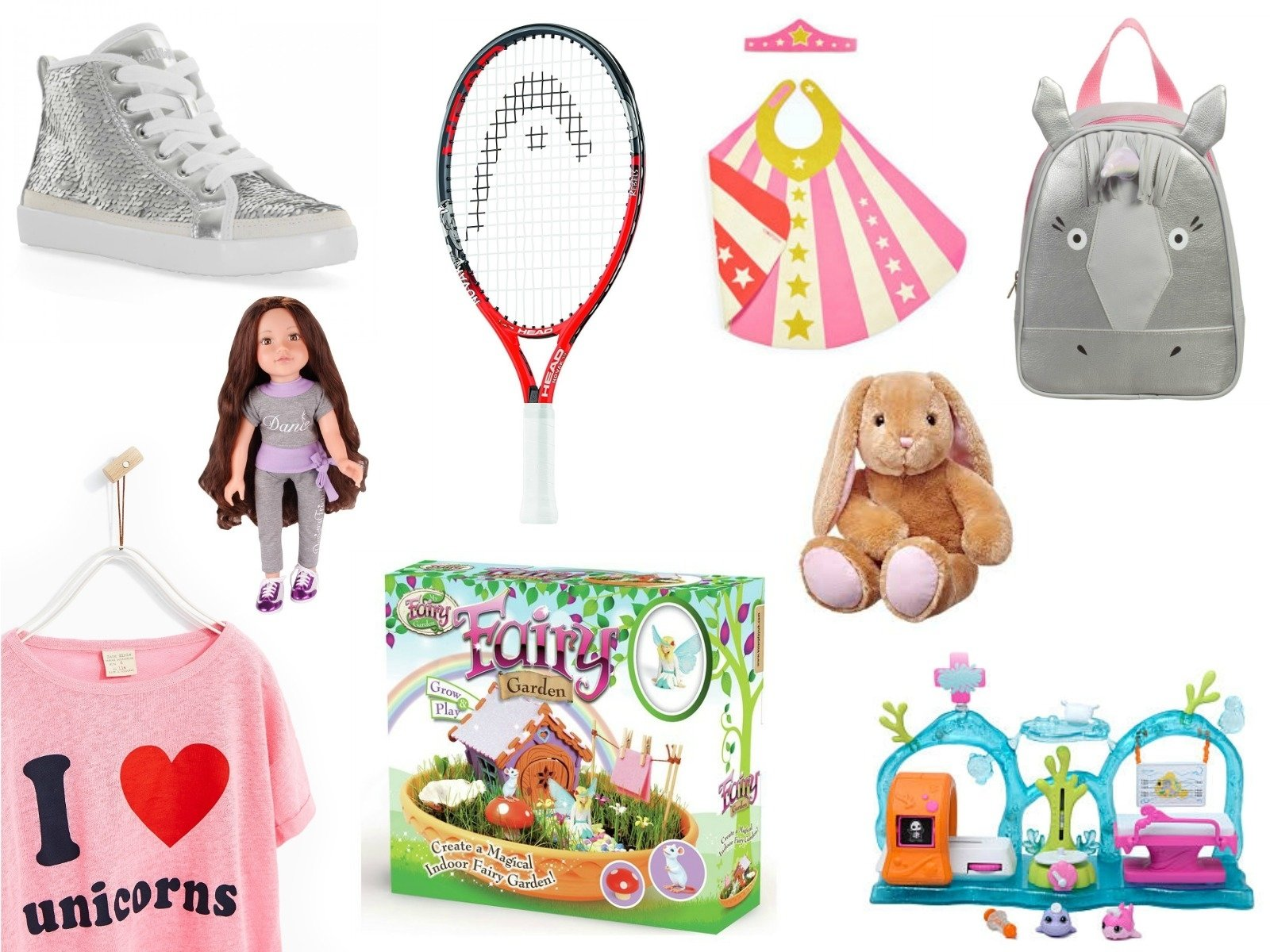 10 Fabulous 5 Year Old Girl Gift Ideas presents for a five year old girl k elizabeth 2