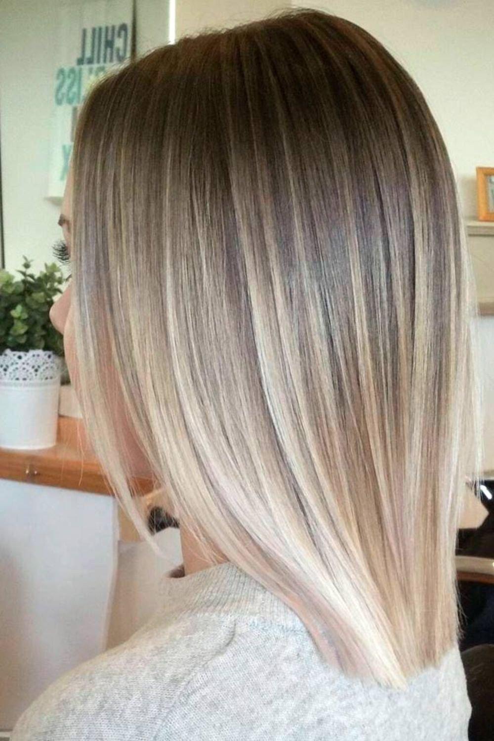pretty blonde hair color ideas (18) - fashionetter | hair ideas
