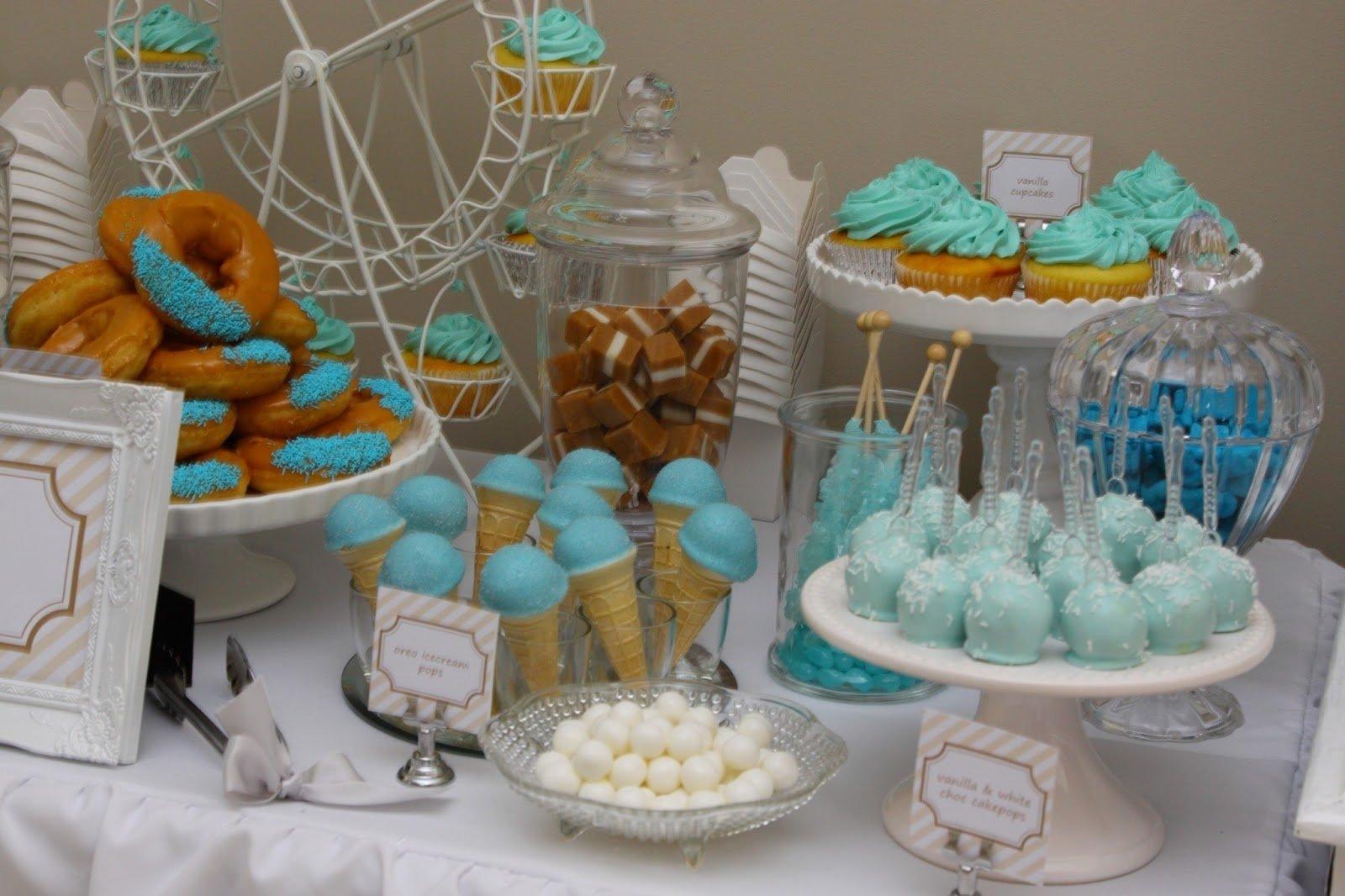 10 Stunning Baby Shower Food Ideas For Boy pretty looking baby shower food ideas for a boy homestartx com wedding 2020