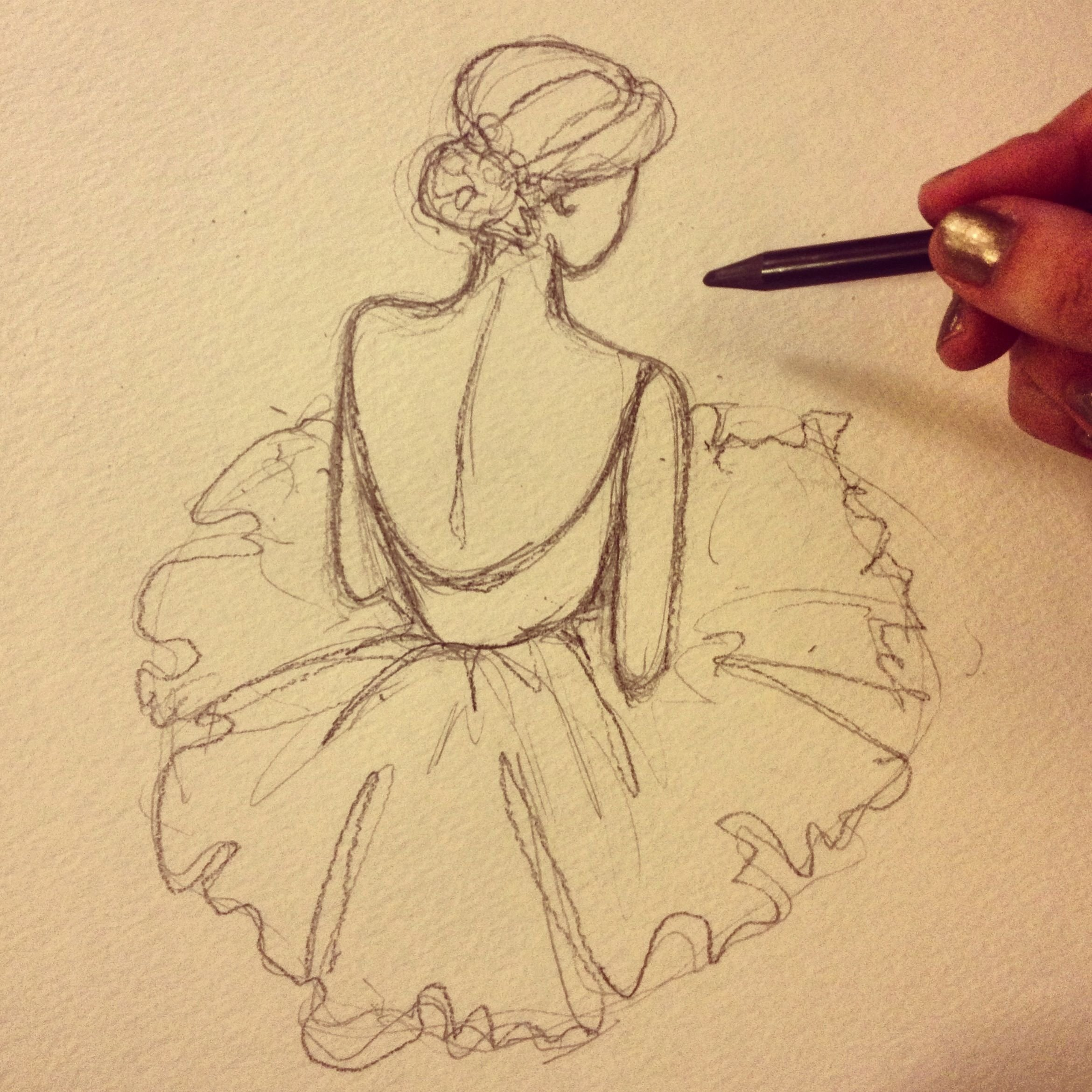 10 Awesome Ideas Of What To Draw previous pinned saidclick on the photo twice to learn about ballet 2020