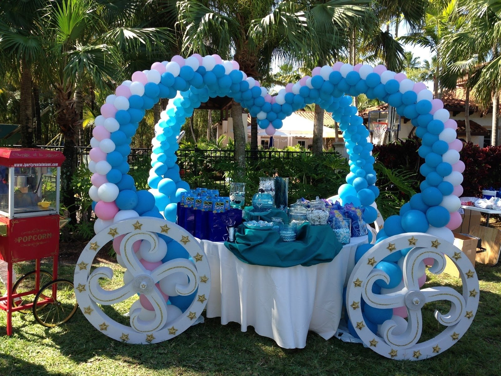 10 Elegant Princess And Prince Party Ideas princepartytheme dreamark events blog princess theme 5th 2020