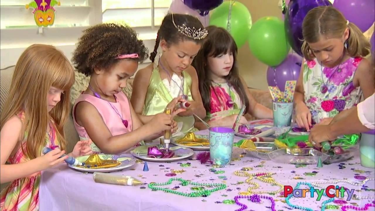 10 Perfect Princess Tiana Birthday Party Ideas princess and the frog birthday party ideas youtube