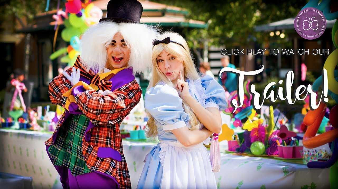 10 Cute Birthday Ideas In Los Angeles princess birthday party ideas frozen characters for kids 2 2021