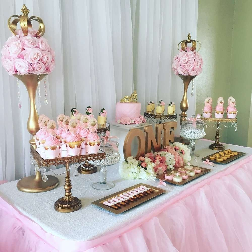 10 Elegant Princess And Prince Party Ideas princess birthday party ideas princess birthday birthday party 3 2020